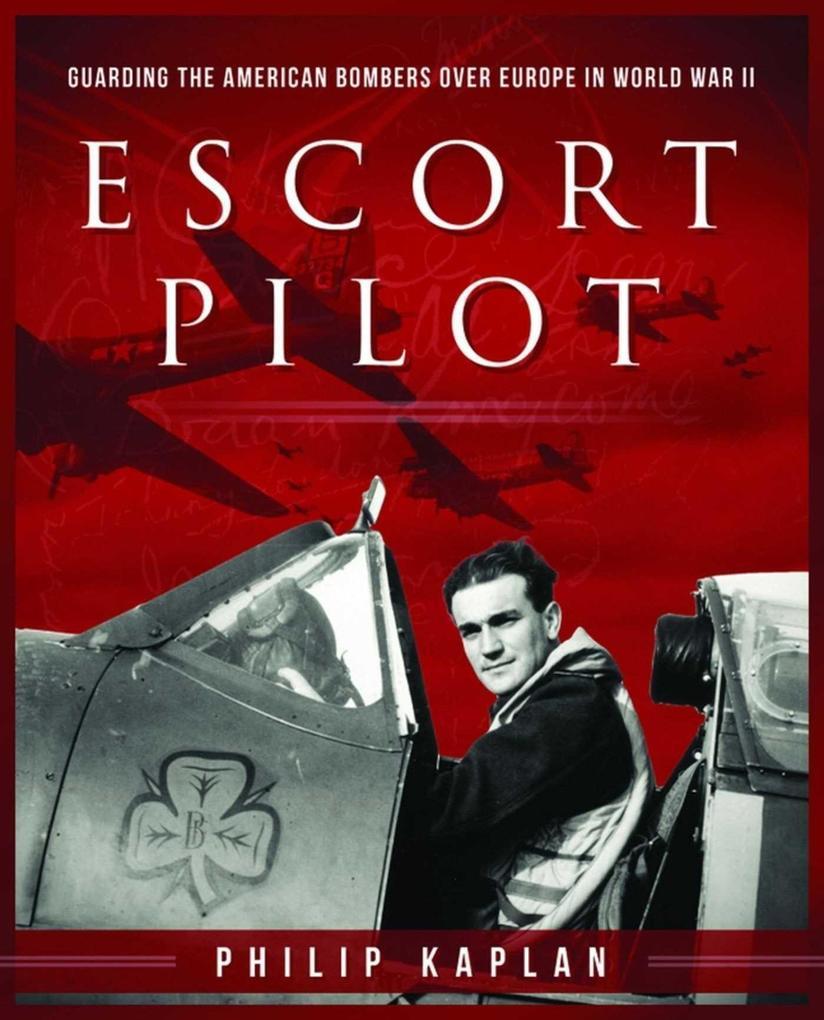 Escort Pilot als eBook Download von Philip Kapl...