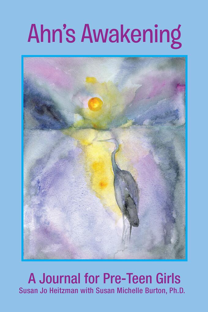 Ahn´S Awakening als eBook Download von Susan Jo...