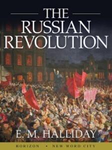 The Russian Revolution als eBook Download von E...