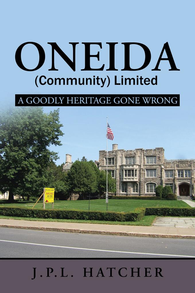 Oneida (Community) Limited als eBook Download v...