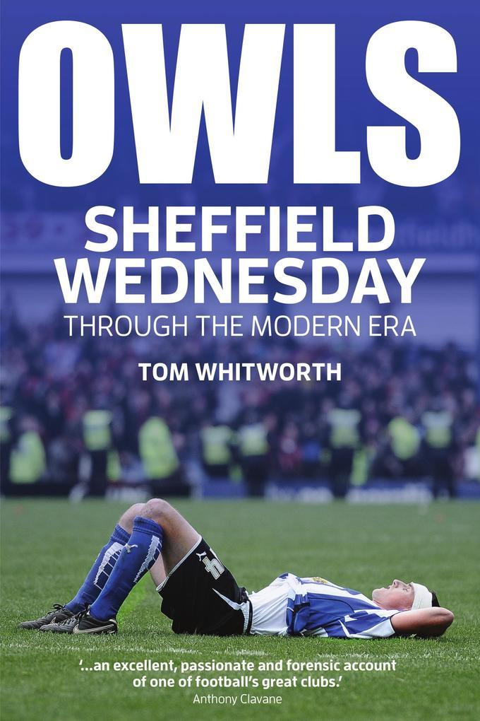 Owls als eBook Download von Tom Whitworth