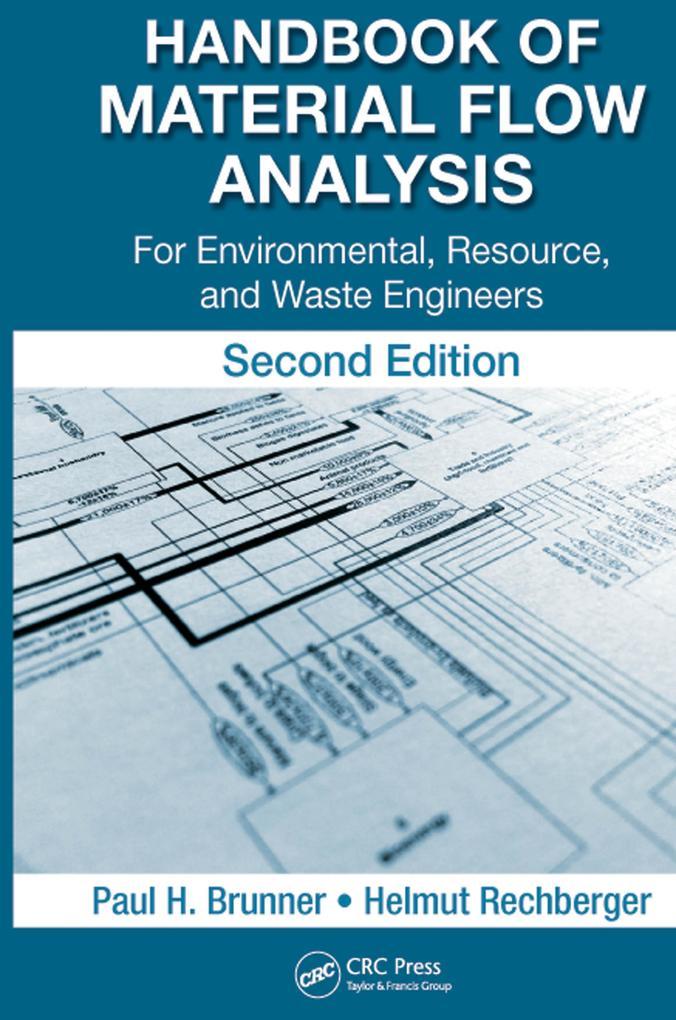 Handbook of Material Flow Analysis als eBook pdf