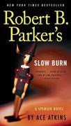 ROBERT B PARKERS SLOW BURN
