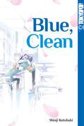 Blue, Clean