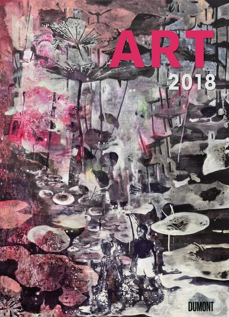 Art Kalender 2018 - Poster-Format