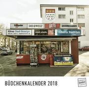 Büdchenkalender 2018 Wandkalender