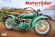 Motorräder & Routen 2018