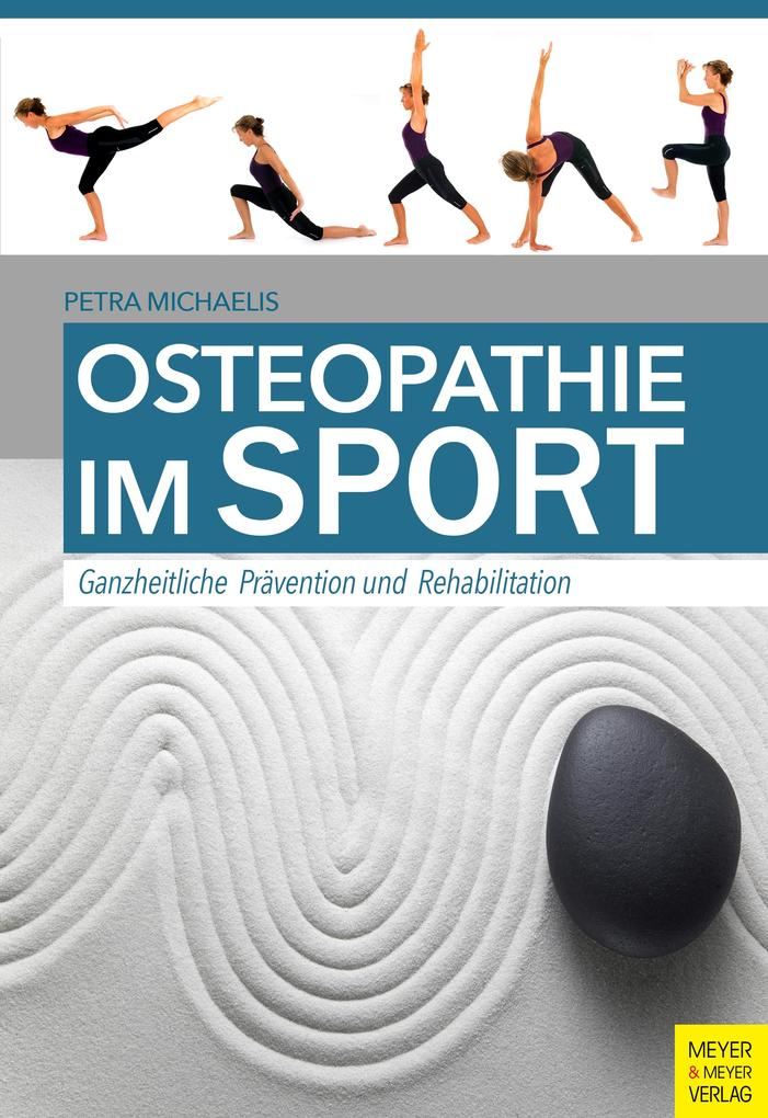 Osteopathie im Sport als eBook Download von Pet...