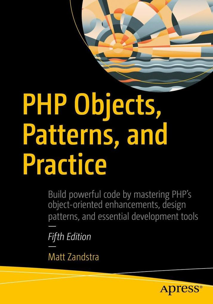PHP Objects, Patterns, and Practice als eBook D...