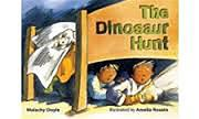 Rigby Literacy: Student Reader Bookroom Package Grade 1 (Level 11) Dinosaur Hunt, the