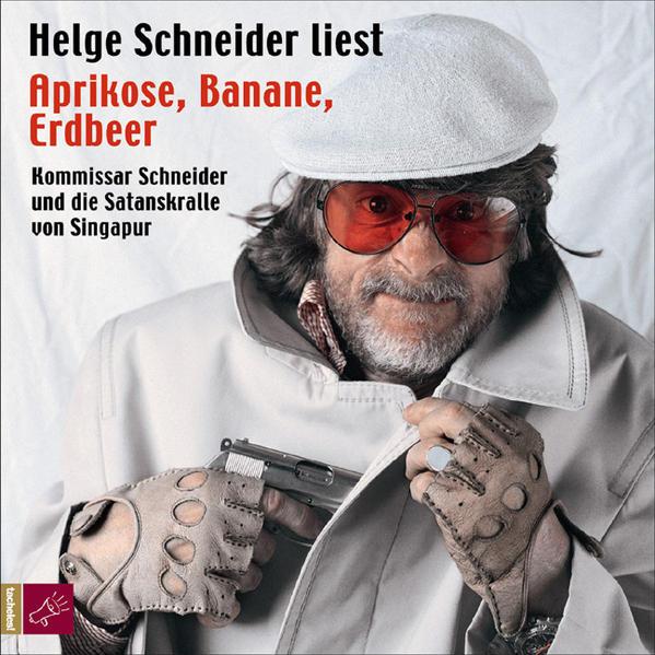 Aprikose, Banane, Erdbeer. 3 CDs als Hörbuch CD...