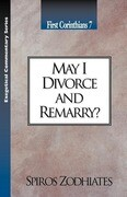 May I Divorce & Remarry?