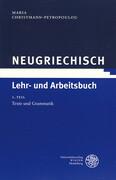 Neugriechisch. Lehr- und Arbeitsbuch
