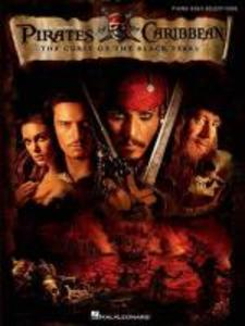 Pirates of the Caribbean: The Curse of the Black Pearl als Taschenbuch