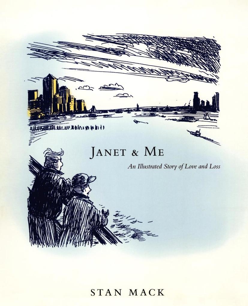 Janet & Me als Buch (kartoniert)
