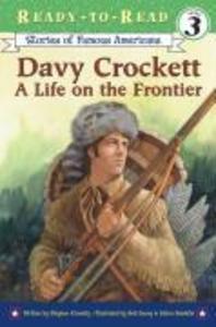 Davy Crockett: A Life on the Frontier als Taschenbuch