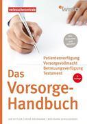 Das Vorsorge-Handbuch