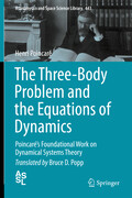 The Three-Body Problem and the Equations of Dynamics