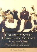 Columbia State Community College:: Tennessee's First