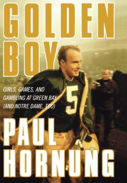Golden Boy als Buch