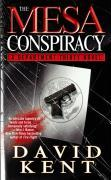 The Mesa Conspiracy: A Department Thirty Novel als Taschenbuch