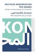 Deutsche Konversation für Araber