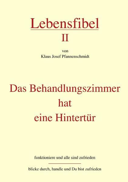 Lebensfibel II als Buch