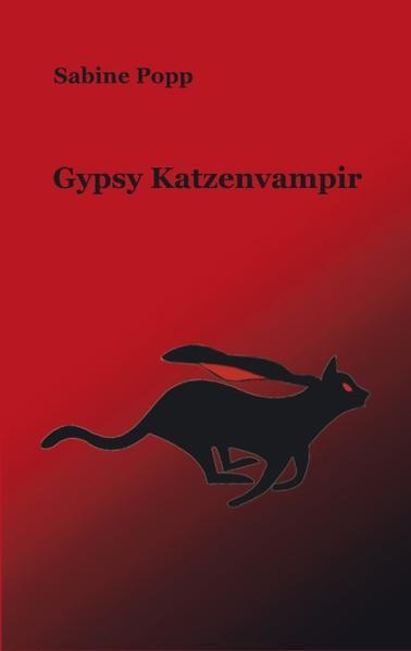 Gypsy Katzenvampir als Buch