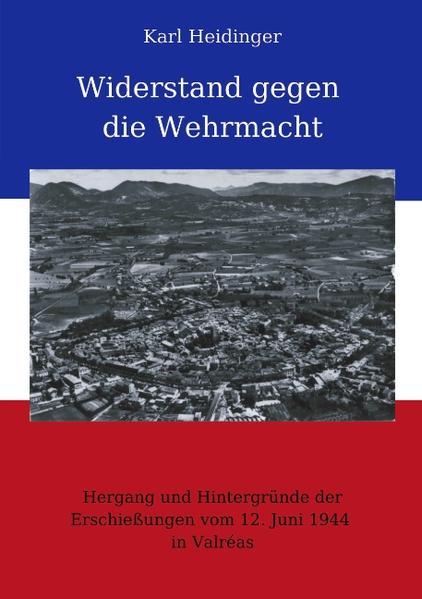 Widerstand gegen die Wehrmacht als Buch
