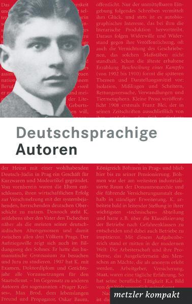 Deutschsprachige Autoren als Buch