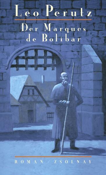 Der Marquese de Bolibar als Buch
