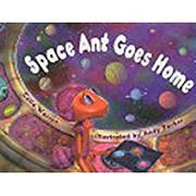 Rigby Literacy: Student Reader Bookroom Package Grade 1 (Level 9) Space Ant Goes Home
