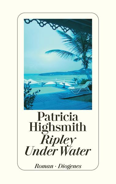 Ripley Under Water als Buch