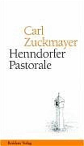 Henndorfer Pastorale als Buch