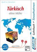 Assimil. Türkisch ohne Mühe. Multimedia-Classic. Lehrbuch und 4 Audio-CDs