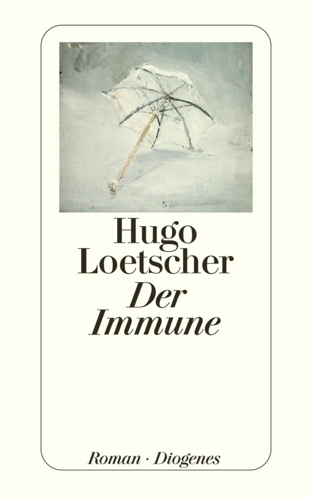 Der Immune als Taschenbuch