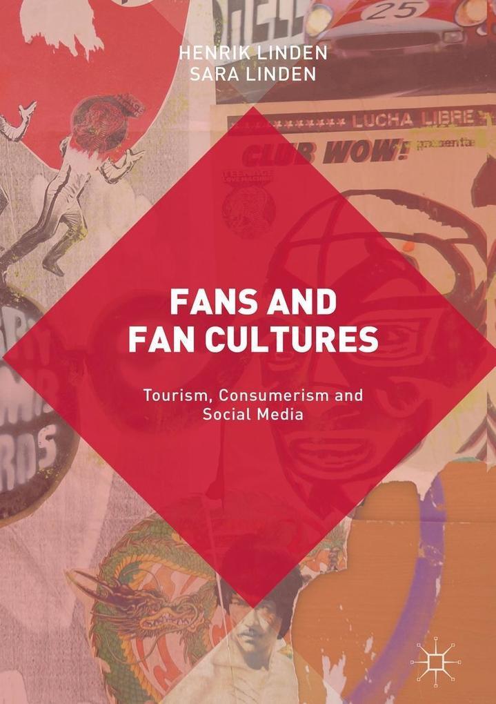 Fans and Fan Cultures als eBook Download von Sa...