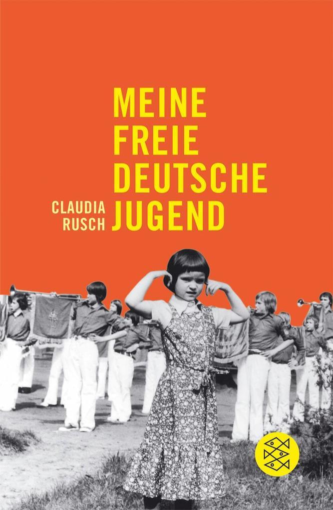 Meine freie deutsche Jugend als Taschenbuch