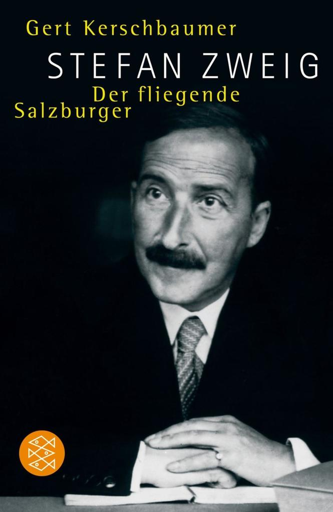 Stefan Zweig als Taschenbuch