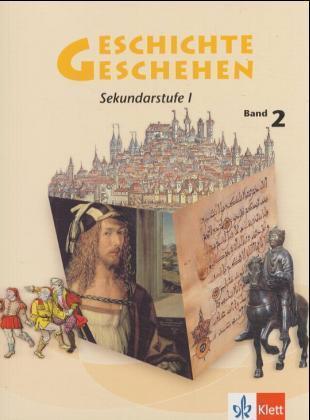 Geschichte Geschehen 2. Nordrhein-Westfalen, Berlin, Bremen, Hessen, Mecklenburg-Vorpommern als Buch