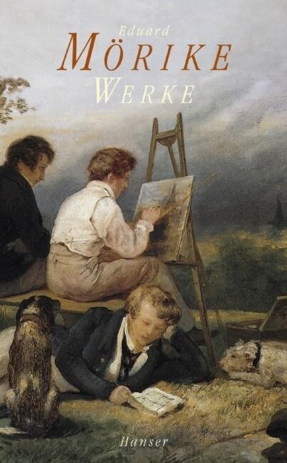 Werke in einem Band als Buch