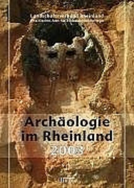 Archäologie im Rheinland 2003 als Buch von