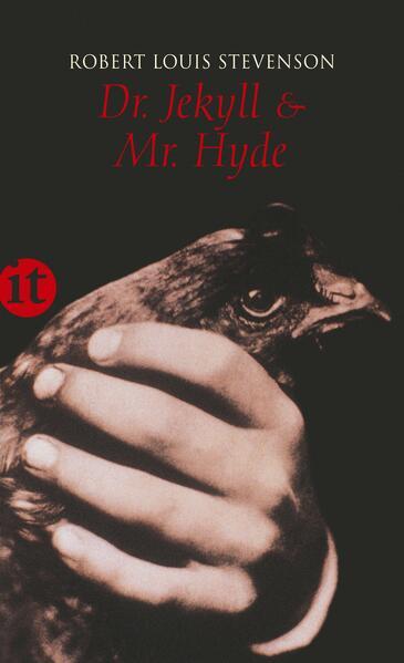Der seltsame Fall von Dr. Jekyll und Mr. Hyde als Taschenbuch