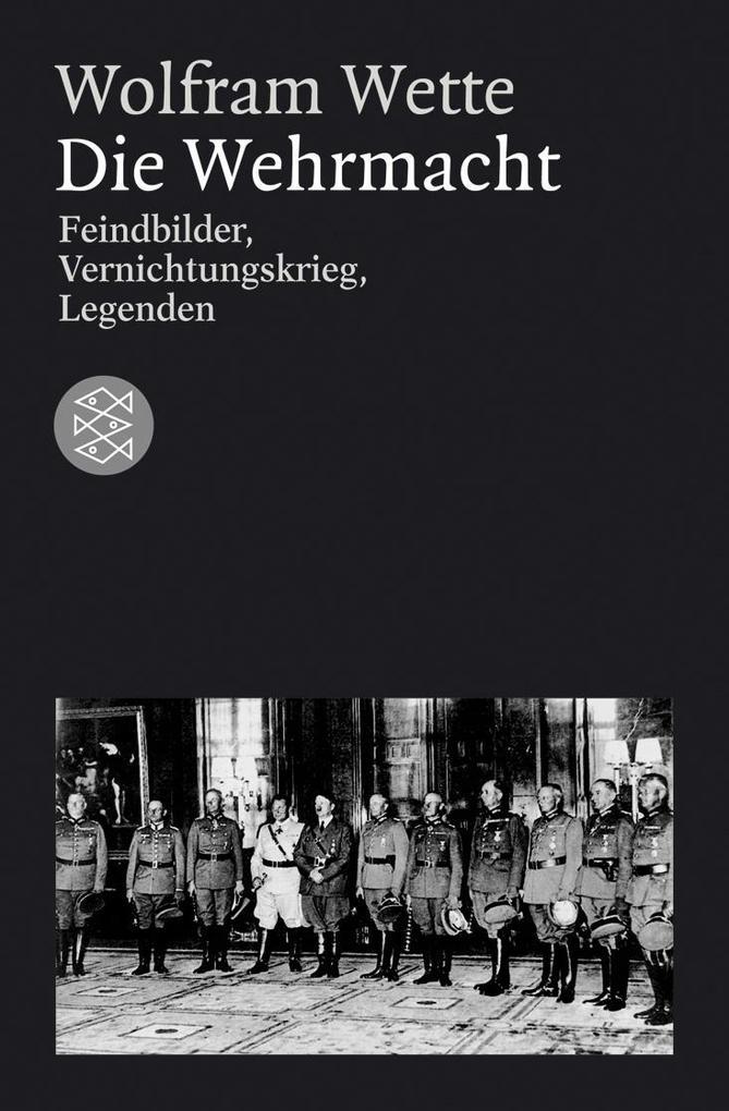 Die Wehrmacht als Taschenbuch