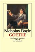 Goethe 1. 1749-1790