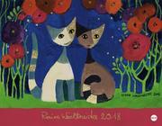 Rosina Wachtmeister Posterkalender 2018