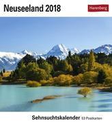 Neuseeland 2018
