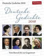 Deutsche Gedichte 2018