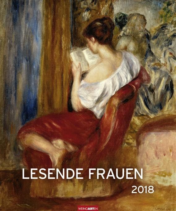 Lesende Frauen Edition 2018