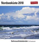 Nordseeküste 2018